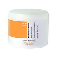 Kem hấp tái tạo tóc hư tổn Fanola Restructuring Mask 500ml