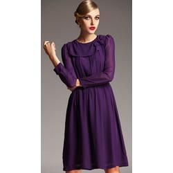 Đầm suông CS013 Size XS-XL HÀNG NHẬP HỒNG KÔNG