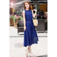 Đầm Vintage Cao Cấp DMK016