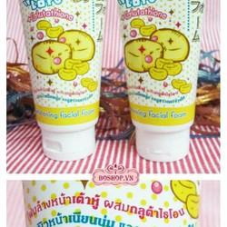 Sữa rữa mặt trắng da Tofu Thái Lan