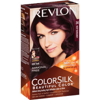 Thuốc nhuộm Revlon Color Silk Beautiful 3D Color