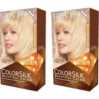 Combo 2 Thuốc nhuộm Revlon Color Silk Beautiful 3D Color