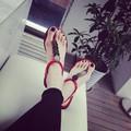 Giày sandals xỏ ngón 15