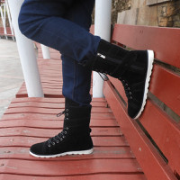 giày boot nam cao cổ BN_15
