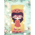 Bóp Handmade - Chibi02