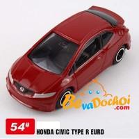 Xe Tomica 54 Honda Civic Type R Euro
