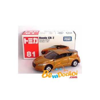 Xe Tomica 81 Honda CR-Z