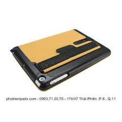 BAO DA ALL IN ONE IPAD MINI RETINA - IPAD MINI 2 , MINI 1 -  YELLOW