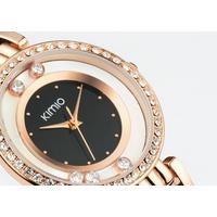 Đồng hồ lắc Kimio dây đá