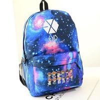 Balo Galaxy EXO BL-1