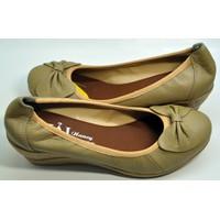 Giày búp bê đế xuồng 1387V001