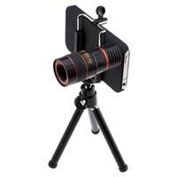 Lens Mobile Phone + Chân Đế