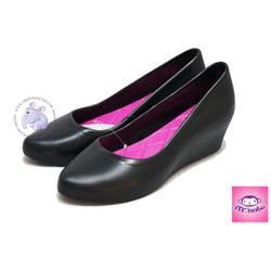 Giày cao gót nữ, made in Thailand