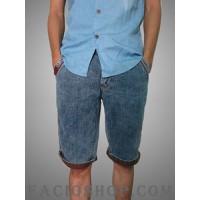 Quần jean ngắn nam