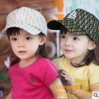 Mũ nón trẻ em N361