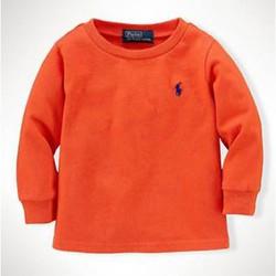 Áo Polo Ralph Lauren nhập Mỹ màu cam