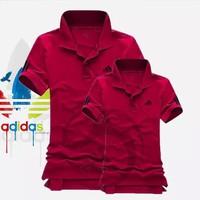 Áo Cặp Adidas Cao Cấp A_16 hong cam