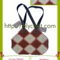 Túi xách Len Handmade
