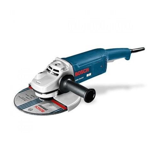 Máy mài góc Bosch GWS20-230 - 4952954 , 7586086 , 15_7586086 , 2854000 , May-mai-goc-Bosch-GWS20-230-15_7586086 , sendo.vn , Máy mài góc Bosch GWS20-230