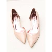 Giày cao gót 4p Hàn Quốc HM SQ