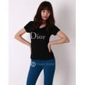 Áo thun nữ Dior Thailand handmade APW03