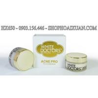 Kem đặc trị mụn White Doctors Acnepro - HX1339