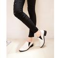 Giày mọi nữ phong cách Vic  - XS0018