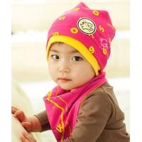 Bộ khăn nón cho bé