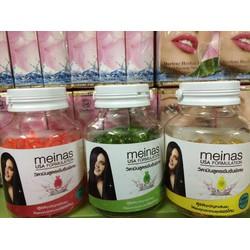 Serum dưỡng tóc cao cấp Meinas