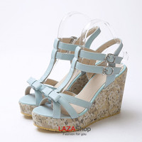 DX002 Giày nữ LAZAShop DX002