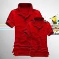 HK.KTY - Áo Cặp Đôi Adidas Cao Cấp - Màu Đỏ Tươi - AD_05