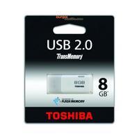 Thiết bị USB Toshiba Hayabusa 8GB