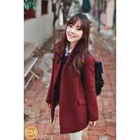 Áo khoác kiểu Korea - 5992