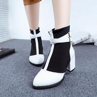 Giày boot nữ 2014 G-152