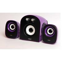 Loa Âm nhạc RUIZU speaker 2.1 cho máy tính