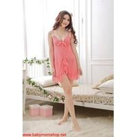 Đầm ngủ sexy cho bạn gái DNL123