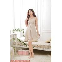 Đầm ngủ sexy cho bạn gái DNL124