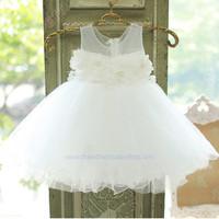 Đầm công chúa hoa cao cấp cho bé yêu _441