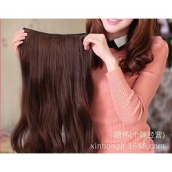 Tóc kẹp TƠ HÀN QUỐC  xoăn dài 60 cm