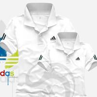 Áo Thun Cặp Adidas Cao Cấp YKB_AD12