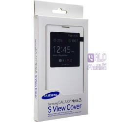 Bao da Galaxy Note 3 Neo S View Cover