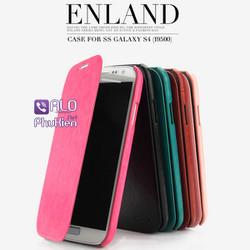 Bao da Galaxy S4 i9500 Hiệu Enland