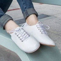 CN003 Giày dây cột LAZASop CN003