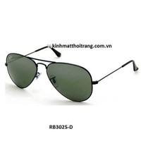 Mắt Kính Rayban 3025 Phong Cách Hot 2014