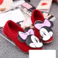 Giày Mickey