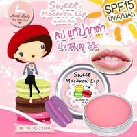 Son dưỡng trị thâm môi Sweet Macaron Lip 10gr