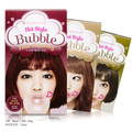 Thuốc nhuộm tóc Etude House Hot Style Bubble Hair Coloring