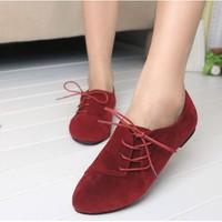 Giày dây cột LAZAShop CN004