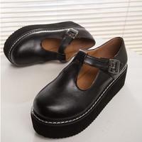 Giày bánh mì LAZAShop BM002