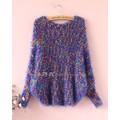 Áo len nữ điệu đà 12009